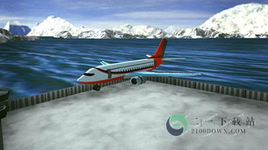 真实飞行模拟器最新汉化版