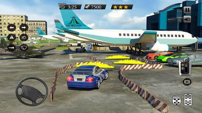 赛车学校游戏